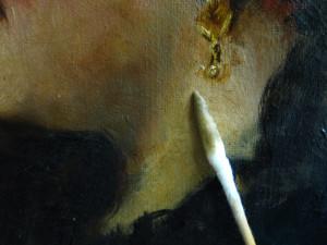taller de restauracion de pintura 3