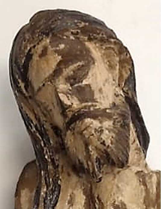 Restauración De Escultura Policromada
