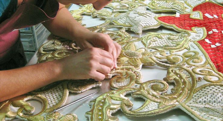 11  Empresa De Restauracion De Textil