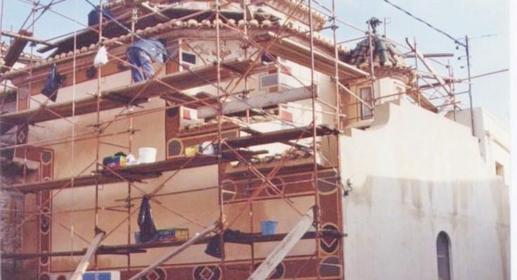 12 Empresa De Restauracion De Pintura Mural