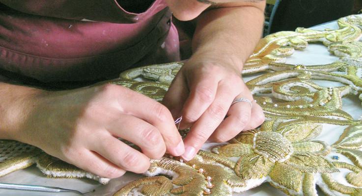 12  Empresa De Restauracion De Textil