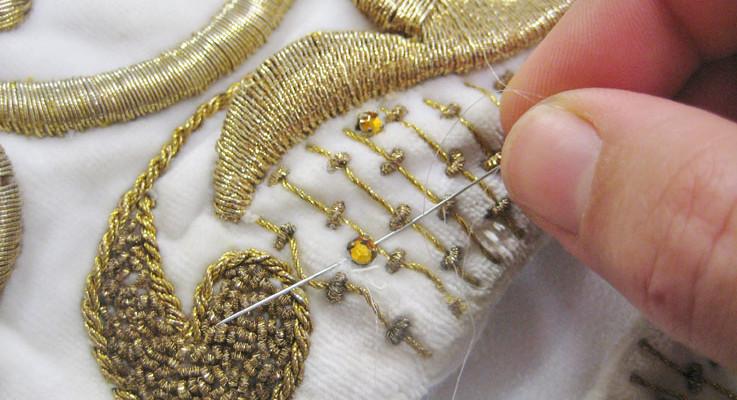 14  Empresa De Restauracion De Textil