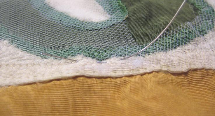 16  Empresa De Restauracion De Textil