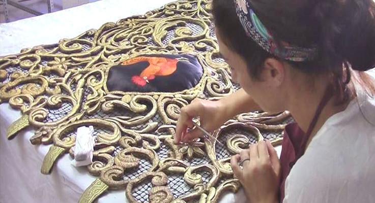 18  Empresa De Restauracion De Textil