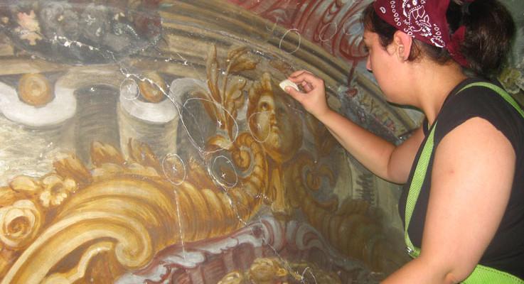 22 Empresa De Restauracion De Pintura Mural
