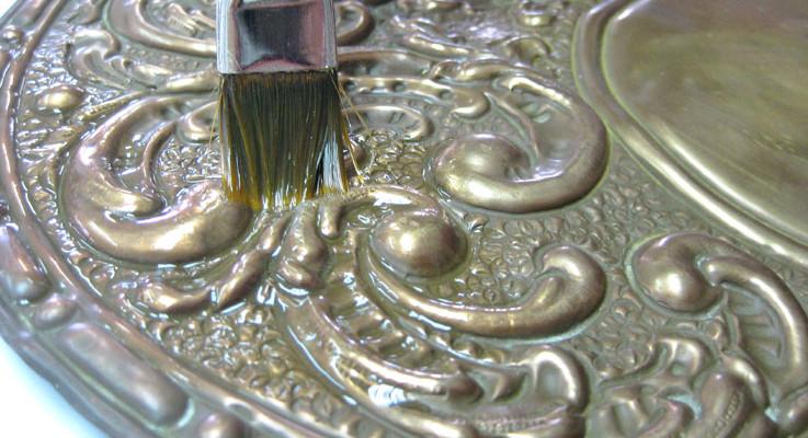 8  Empresa De Restauración De Metales