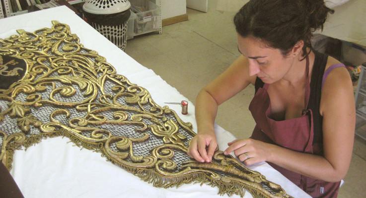 8  Empresa De Restauracion De Textil