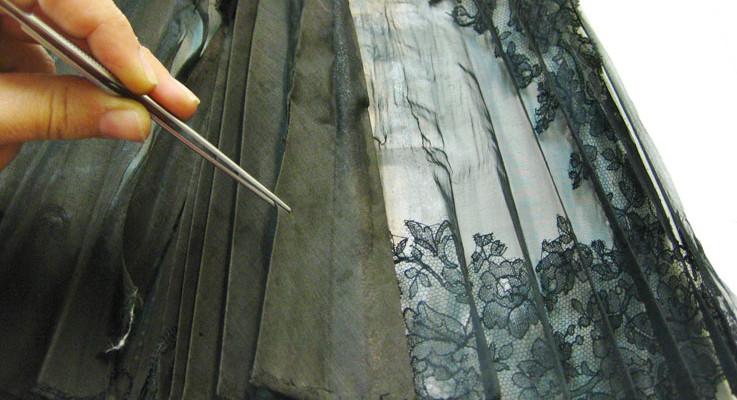 9  Empresa De Restauracion De Textil