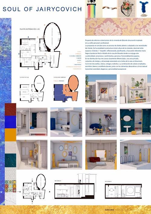 Cursos de interiorismo y decoración en Gaia