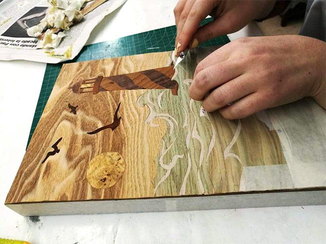 Escuela de Restauración en Valencia | GAIA